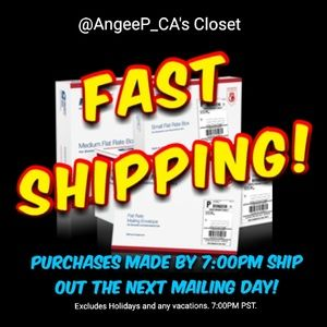 Other - Fast Shipping! Clothes, shoes, more